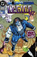 Legion (1989) Annual 3