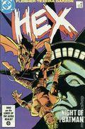 Hex (1985-1987 DC) 11