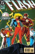 Flash (1987 2nd Series) 98