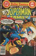 Superman Family (1974) 188