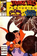 Strange Tales (1987 2nd Series) 9