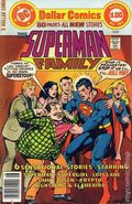 Superman Family (1974) 184