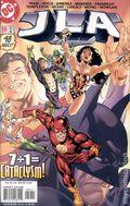 JLA (1997) 50