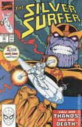 Silver Surfer (1987 2nd Series) 34