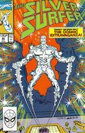 Silver Surfer (1987 2nd Series) 42