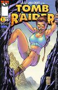 Tomb Raider (1999) 1D