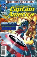 Captain America (1998 3rd Series) 2A