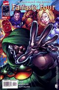 Fantastic Four (1996 2nd Series) 5