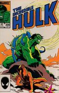 Incredible Hulk (1962-1999 1st Series) 309