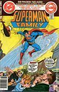 Superman Family (1974) 196