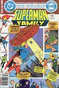 Superman Family (1974) 198