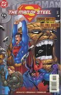 Superman The Man of Steel (1991) 130