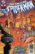 Amazing Spider-Man (1963 1st Series) 416