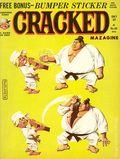 Cracked (1958 Major Magazine) 65