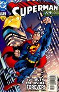 Superman (1987 2nd Series) 154