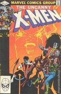 Uncanny X-Men (1963 1st Series) 159