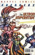 Avengers The Ultron Imperative (2001) 1