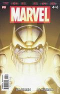 Marvel Universe The End (2003) 4