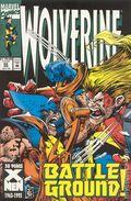 Wolverine (1988 1st Series) 68