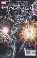 Captain Marvel (2002 5th Series Marvel) 9