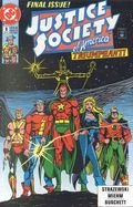 Justice Society of America (1991 1st Series) 8