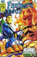 Fantastic Four (1961 1st Series) 416