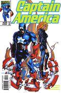 Captain America (1998 3rd Series) 20