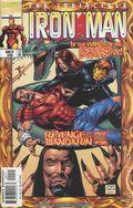 Iron Man (1998 3rd Series) 9