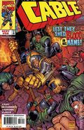 Cable (1993 1st Series) 58