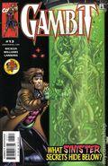 Gambit (1999 3rd Series) 13