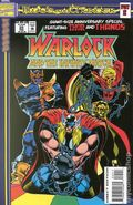 Warlock and the Infinity Watch (1992) 25