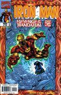 Iron Man (1998 3rd Series) 10