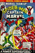 Marvel Team-Up (1972 1st Series) 16