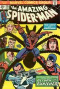 Amazing Spider-Man (1963 1st Series) 135