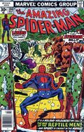Amazing Spider-Man (1963 1st Series) 166