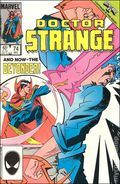 Doctor Strange (1974 2nd Series) 74