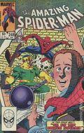 Amazing Spider-Man (1963 1st Series) 248