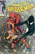 Amazing Spider-Man (1963 1st Series) 258