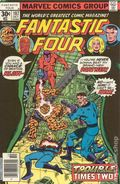 Fantastic Four (1961 1st Series) 187