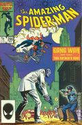Amazing Spider-Man (1963 1st Series) 286