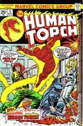 Human Torch (1974 1st Series) 4