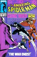 Amazing Spider-Man (1963 1st Series) 288