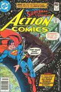 Action Comics (1938 DC) 509