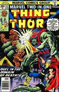Marvel Two-in-One (1974 1st Series) 23