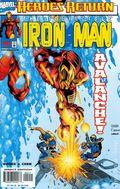 Iron Man (1998 3rd Series) 2A