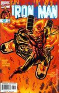 Iron Man (1998 3rd Series) 5