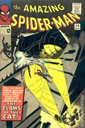 Amazing Spider-Man (1963 1st Series) 30