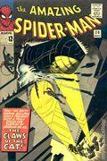 Amazing Spider-Man (1963 1st Series) 30