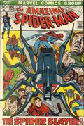 Amazing Spider-Man (1963 1st Series) 105