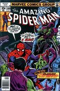 Amazing Spider-Man (1963 1st Series) 180
